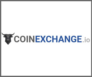 アルトコイン買うならCOINEXCHANGE