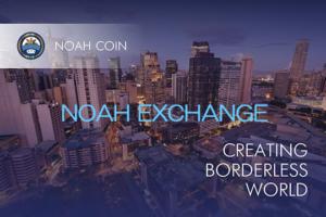 noah exchange